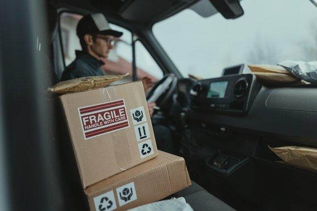 precauciones tomar en cuenta transportar objetos fragiles